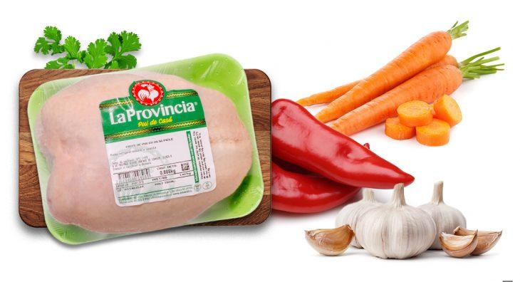 ingrediente pentru ciorba radauteana de pui
