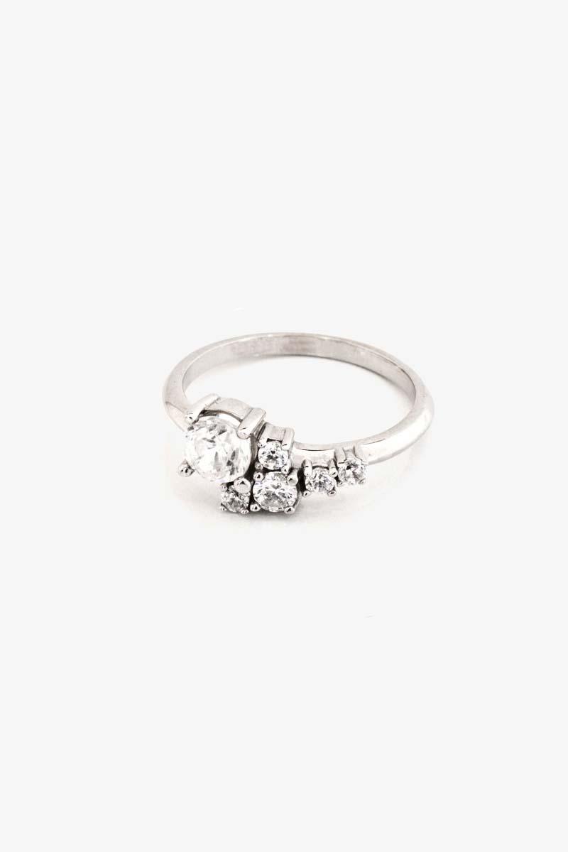 Bunch Ring