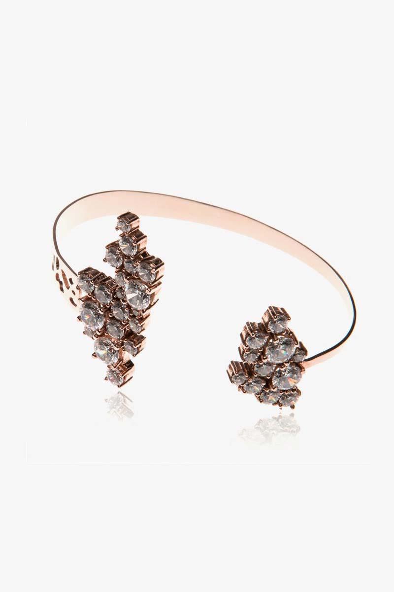 Sparkle Drops Bracelet